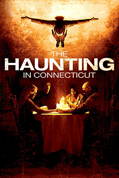 Haunting, horror, cancer, priest, family