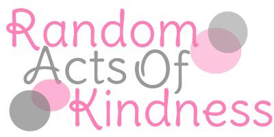 #randomacts #kindness #heart