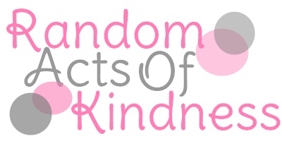#randomacts #kindness #heart