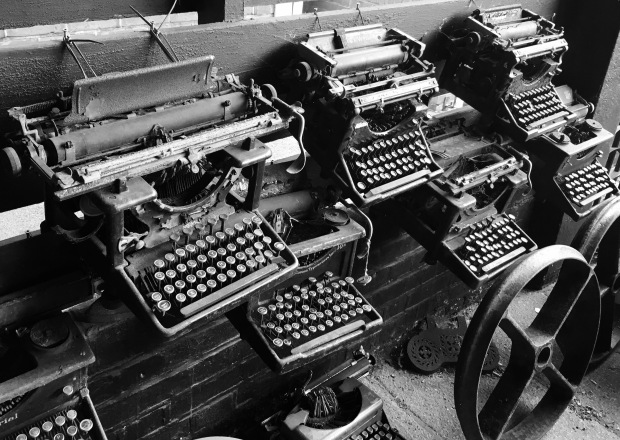 #typewriters #vintage #retro