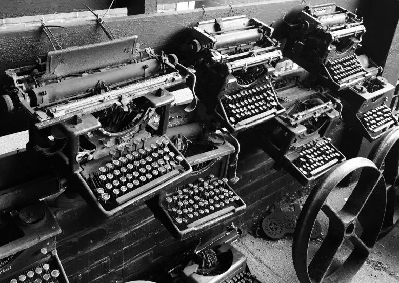 #typewriters #vintage #retro
