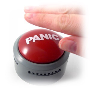 #panic #dontpanic