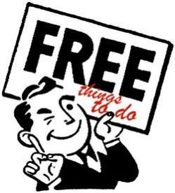 #free #todo #entertainment