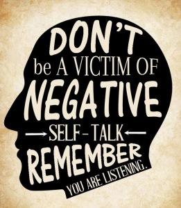 Selftalk, positivity